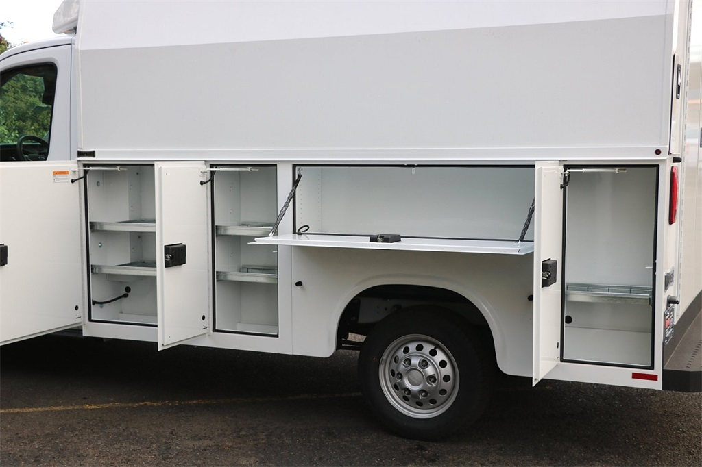 2020 Ford Transit 350 AWD, Knapheide KUV Service Utility Van #205141 - photo 7