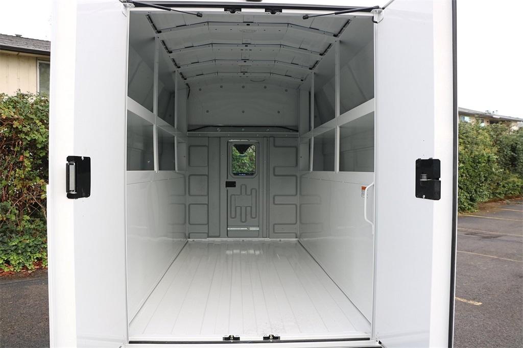 2020 Ford Transit 350 AWD, Knapheide KUV Service Utility Van #205141 - photo 9