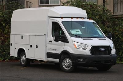 2020 Ford Transit 350 AWD, Knapheide KUV Service Utility Van #205141 - photo 1