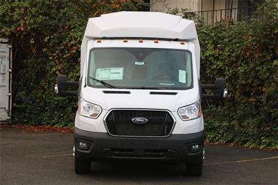 2020 Ford Transit 350 AWD, Knapheide KUV Service Utility Van #205141 - photo 3