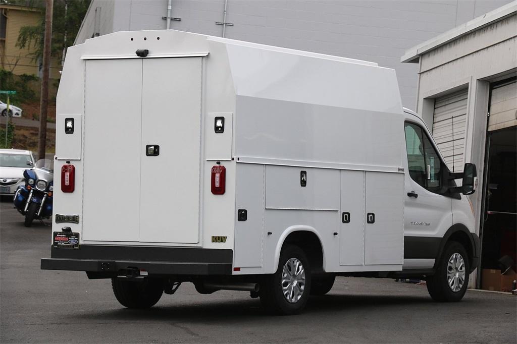 2020 Ford Transit 350 RWD, Knapheide Service Utility Van #205201 - photo 1