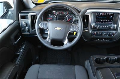 2017 Chevrolet Silverado 1500 Crew Cab 4x4, Pickup #205250A - photo 12