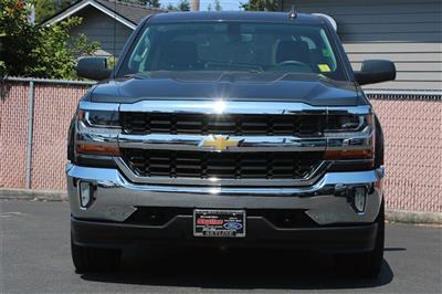 2017 Chevrolet Silverado 1500 Crew Cab 4x4, Pickup #205250A - photo 5
