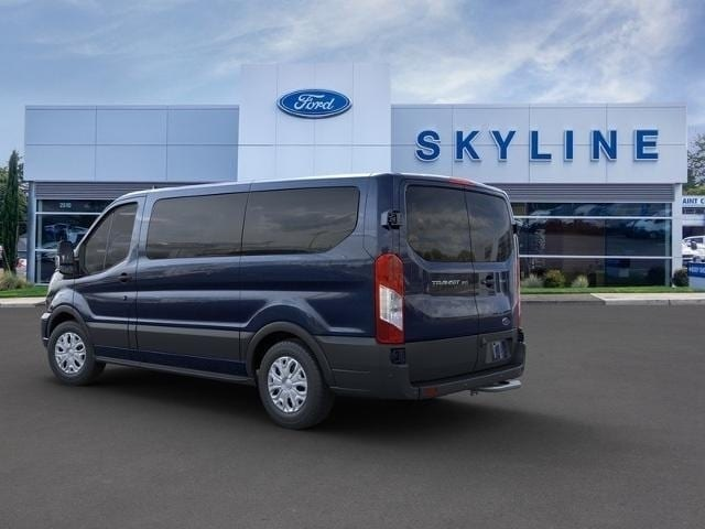 2020 Ford Transit 150 Low Roof RWD, Passenger Wagon #205336 - photo 2