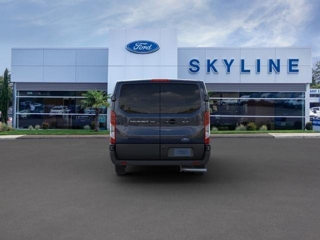 2020 Ford Transit 150 Low Roof RWD, Passenger Wagon #205336 - photo 5