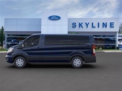 2020 Ford Transit 150 Low Roof RWD, Passenger Wagon #205336 - photo 4