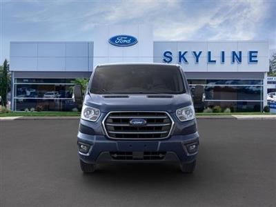 2020 Ford Transit 150 Low Roof RWD, Passenger Wagon #205336 - photo 6