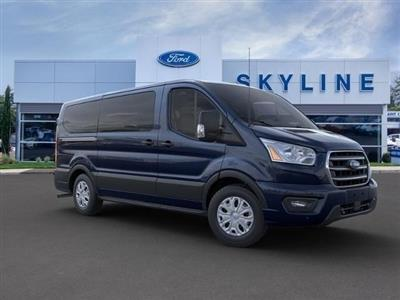 2020 Ford Transit 150 Low Roof RWD, Passenger Wagon #205336 - photo 7