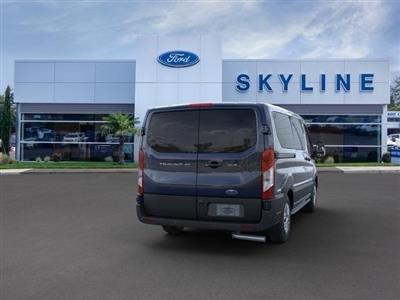 2020 Ford Transit 150 Low Roof RWD, Passenger Wagon #205336 - photo 8