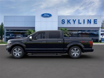 2020 Ford F-150 SuperCrew Cab 4x4, Pickup #205347 - photo 4