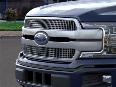 2020 Ford F-150 SuperCrew Cab 4x4, Pickup #205348 - photo 17