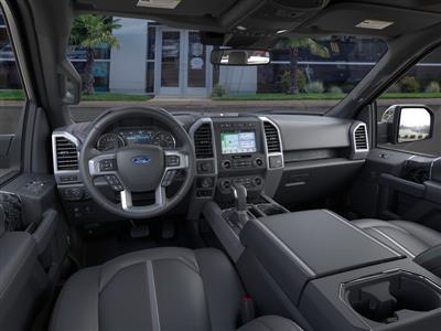 2020 Ford F-150 SuperCrew Cab 4x4, Pickup #205348 - photo 9