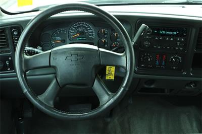 2005 Chevrolet Silverado 1500 Extended Cab 4x4, Pickup #205358A - photo 10