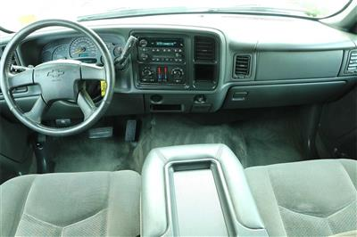 2005 Chevrolet Silverado 1500 Extended Cab 4x4, Pickup #205358A - photo 9