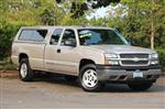 2005 Chevrolet Silverado 1500 Extended Cab 4x4, Pickup #205358A - photo 3