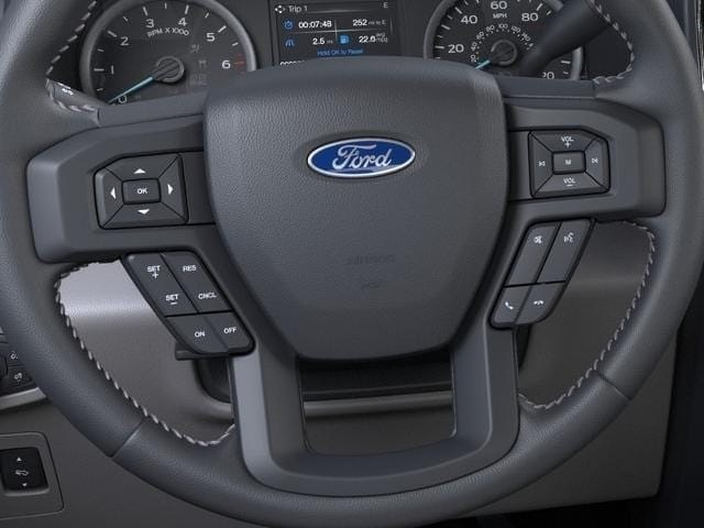 2020 Ford F-150 SuperCrew Cab 4x4, Pickup #205395 - photo 12