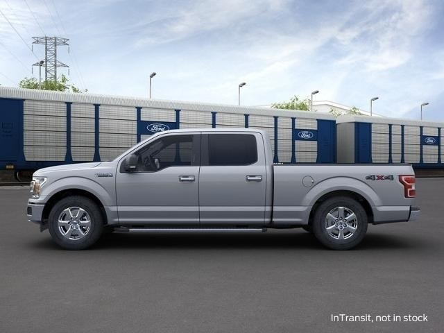 2020 Ford F-150 SuperCrew Cab 4x4, Pickup #205395 - photo 27