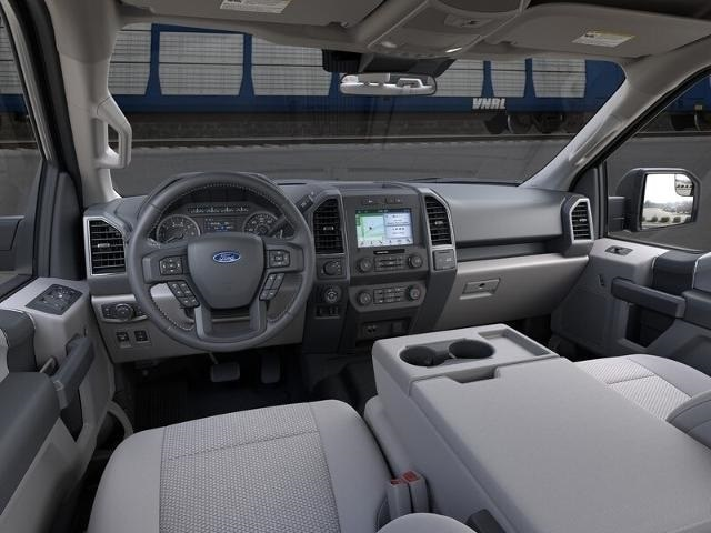 2020 Ford F-150 SuperCrew Cab 4x4, Pickup #205395 - photo 23