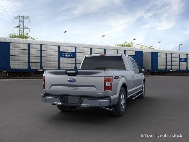 2020 Ford F-150 SuperCrew Cab 4x4, Pickup #205395 - photo 8
