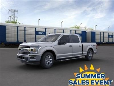 2020 Ford F-150 SuperCrew Cab 4x4, Pickup #205395 - photo 24