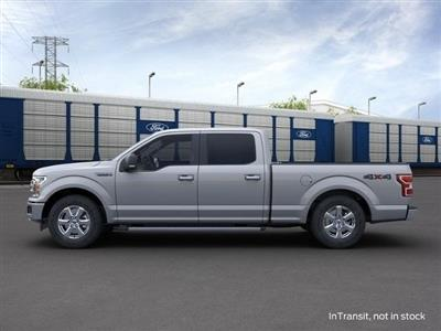 2020 Ford F-150 SuperCrew Cab 4x4, Pickup #205395 - photo 4