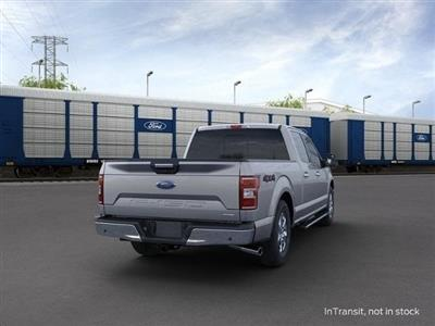 2020 Ford F-150 SuperCrew Cab 4x4, Pickup #205395 - photo 31