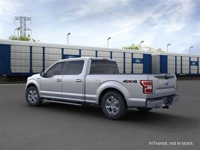 2020 Ford F-150 SuperCrew Cab 4x4, Pickup #205395 - photo 2