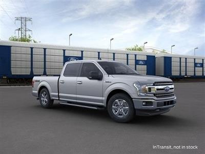 2020 Ford F-150 SuperCrew Cab 4x4, Pickup #205395 - photo 7