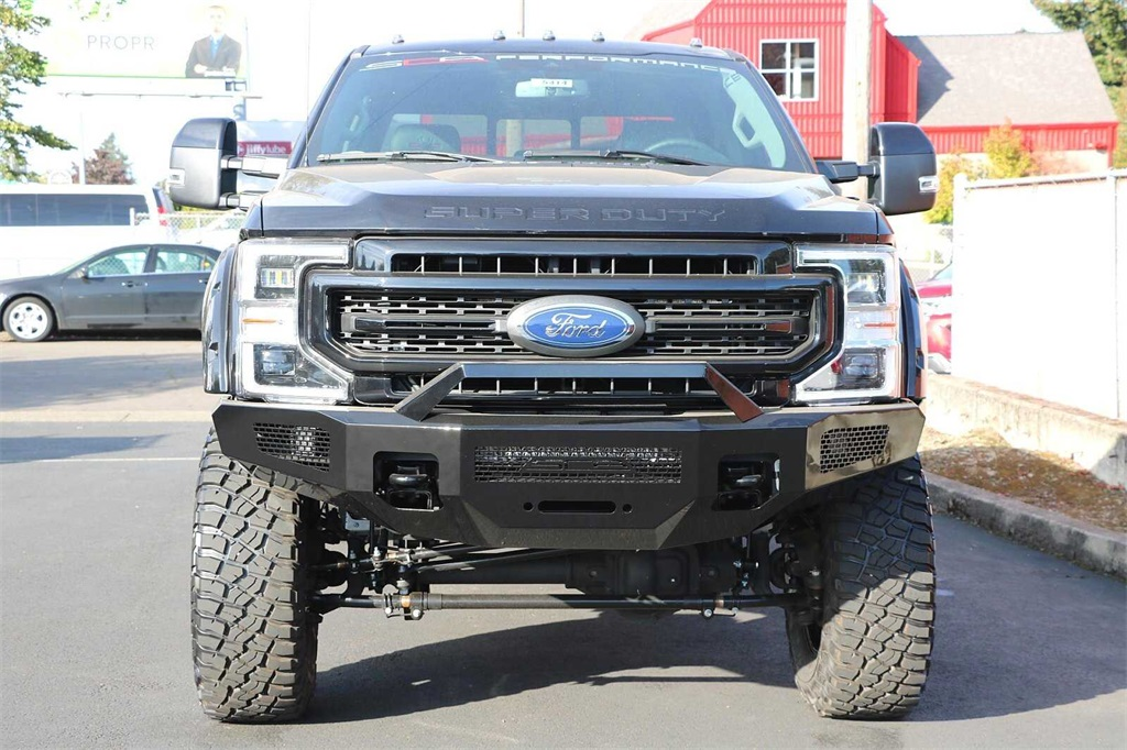 2020 Ford F-250 Crew Cab 4x4, SCA Performance Pickup #205414 - photo 3