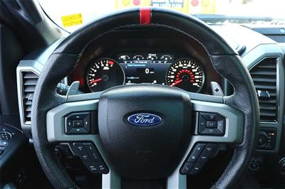 2018 Ford F-150 SuperCrew Cab 4x4, Pickup #205422A - photo 20