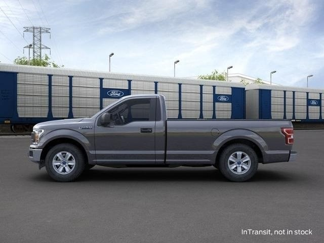 2020 Ford F-150 Regular Cab 4x2, Pickup #205443 - photo 24