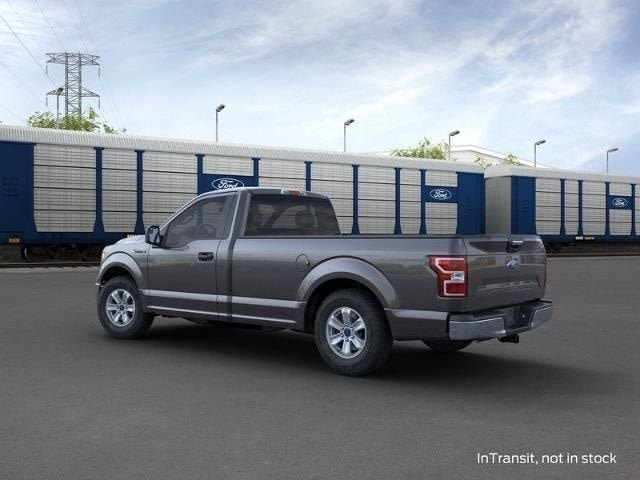 2020 Ford F-150 Regular Cab 4x2, Pickup #205443 - photo 22