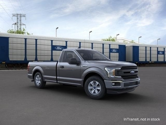 2020 Ford F-150 Regular Cab 4x2, Pickup #205443 - photo 27