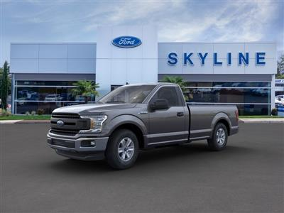 2020 Ford F-150 Regular Cab 4x2, Pickup #205443 - photo 1