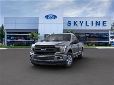 2020 Ford F-150 Regular Cab 4x2, Pickup #205443 - photo 3