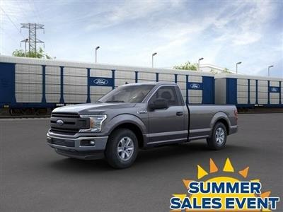 2020 Ford F-150 Regular Cab 4x2, Pickup #205443 - photo 21