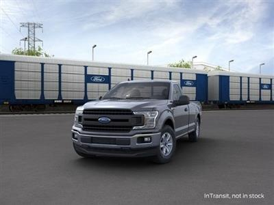2020 Ford F-150 Regular Cab 4x2, Pickup #205443 - photo 23