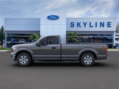 2020 Ford F-150 Regular Cab 4x2, Pickup #205443 - photo 4