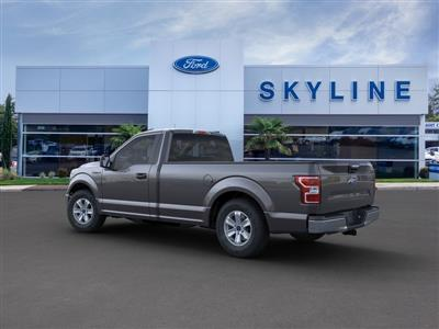 2020 Ford F-150 Regular Cab 4x2, Pickup #205443 - photo 2