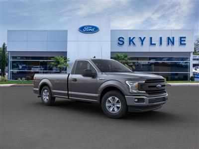 2020 Ford F-150 Regular Cab 4x2, Pickup #205443 - photo 7