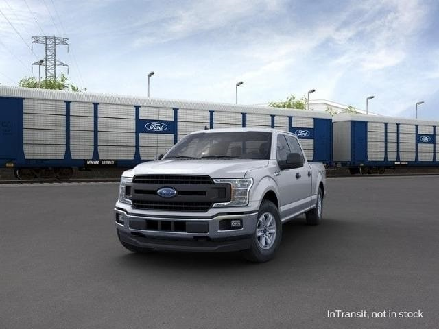 2020 Ford F-150 SuperCrew Cab 4x4, Pickup #205466 - photo 25