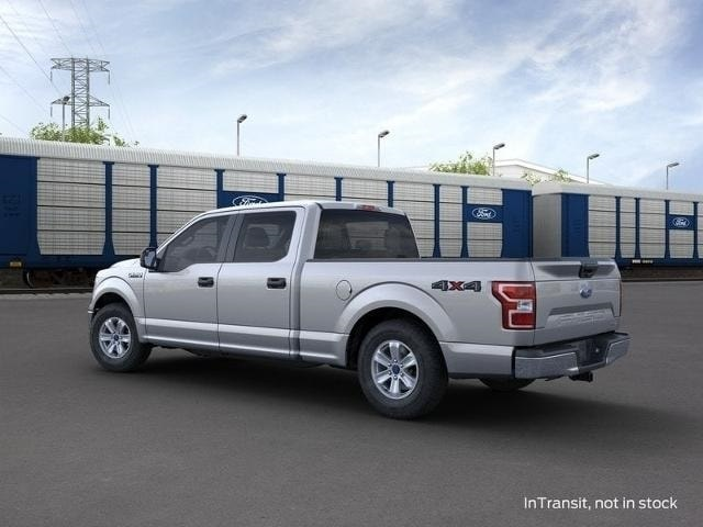2020 Ford F-150 SuperCrew Cab 4x4, Pickup #205466 - photo 24