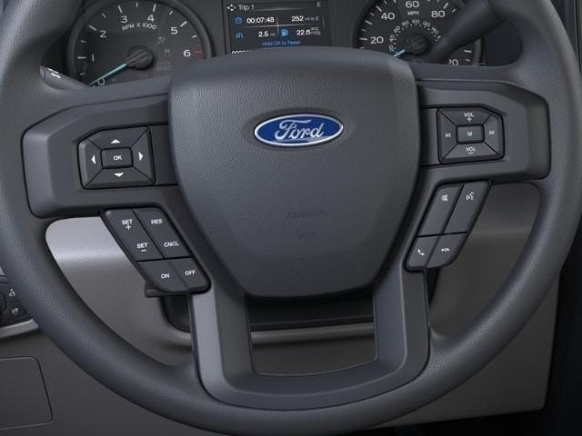 2020 Ford F-150 SuperCrew Cab 4x4, Pickup #205466 - photo 31