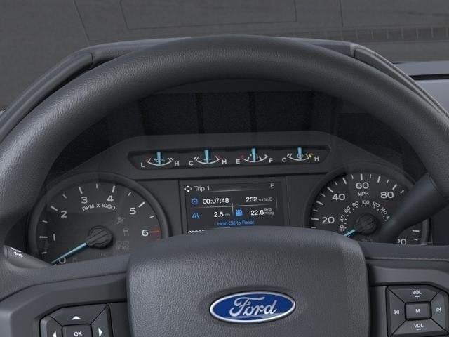 2020 Ford F-150 SuperCrew Cab 4x4, Pickup #205466 - photo 32
