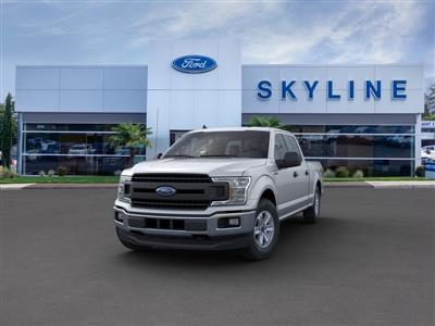 2020 Ford F-150 SuperCrew Cab 4x4, Pickup #205466 - photo 3