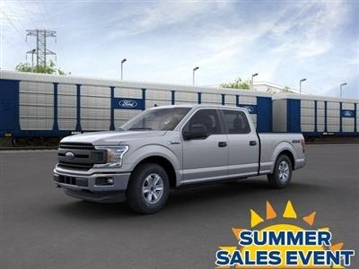 2020 Ford F-150 SuperCrew Cab 4x4, Pickup #205466 - photo 23