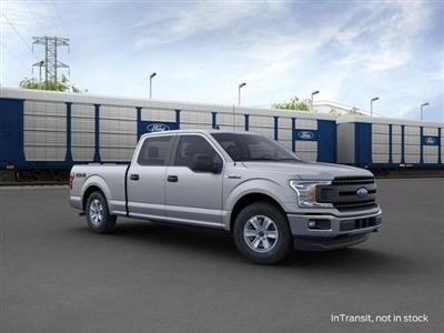 2020 Ford F-150 SuperCrew Cab 4x4, Pickup #205466 - photo 29