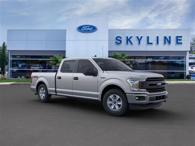 2020 Ford F-150 SuperCrew Cab 4x4, Pickup #205466 - photo 7
