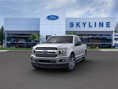 2020 Ford F-150 Super Cab 4x4, Pickup #205482 - photo 3