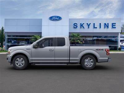 2020 Ford F-150 Super Cab 4x4, Pickup #205482 - photo 4